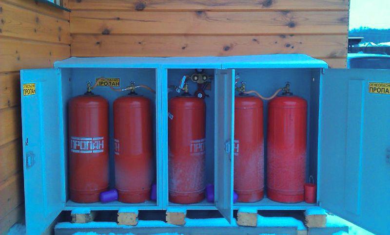 учет сжиженного газа в литрах и килограммах