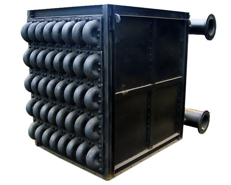 Утилизатор теплового выхлопа