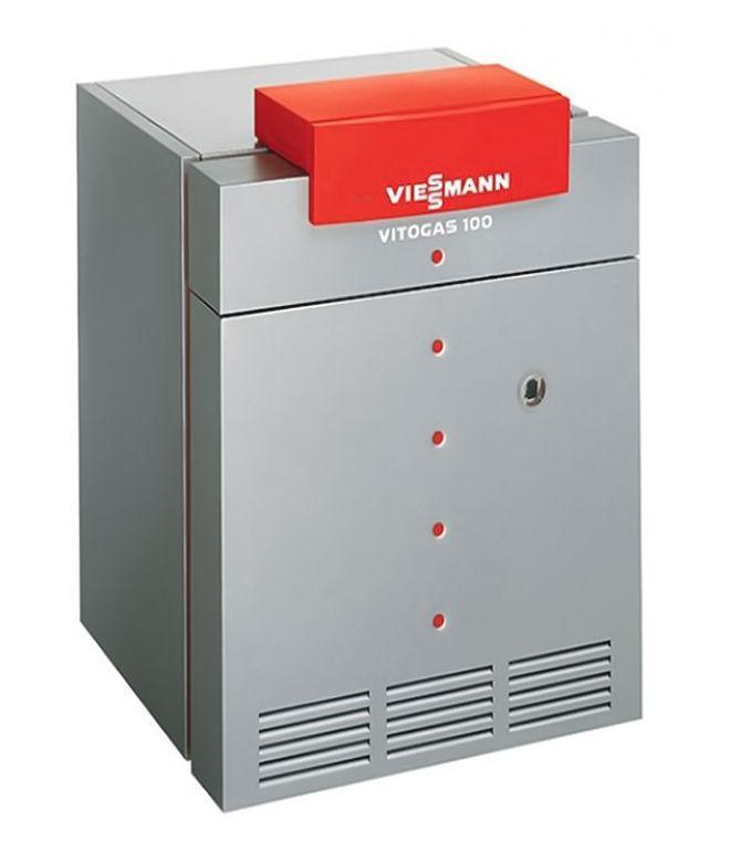 VIESMANN Vitogas 100-F
