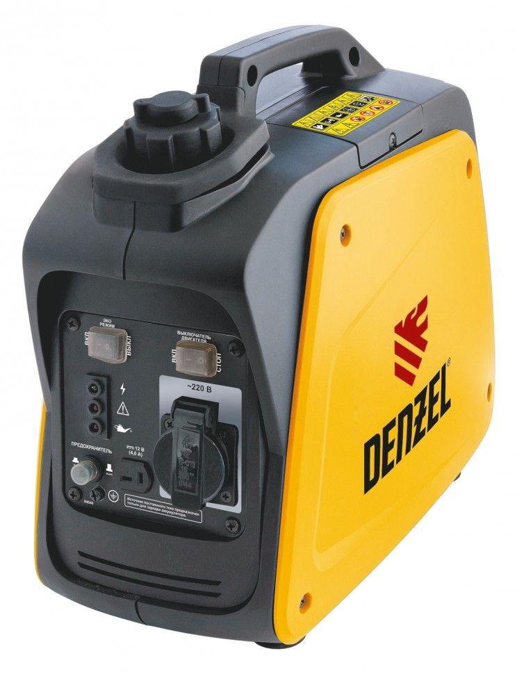 Denzel GT-950i