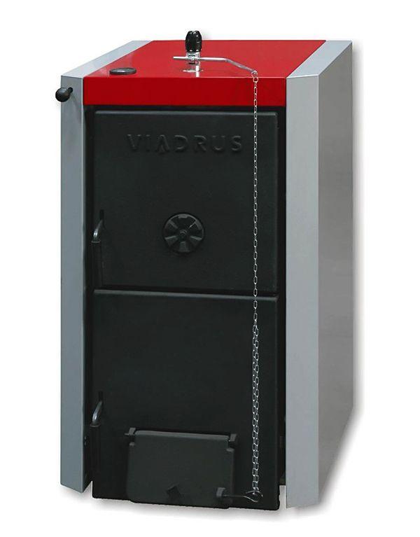 Viadrus Hercules U22 C-3