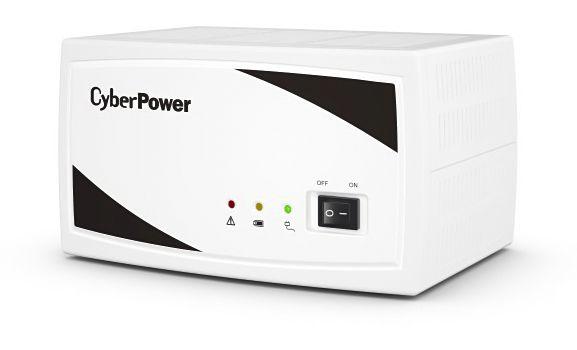 CyberPower SMP550EI