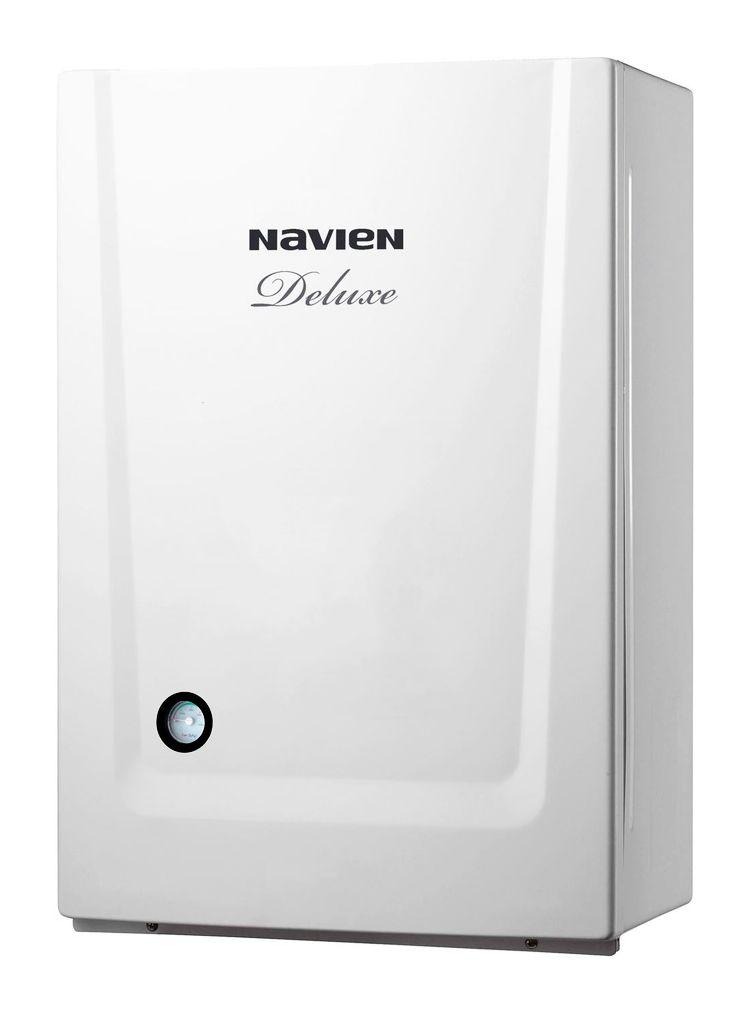 Navien Deluxe-24k