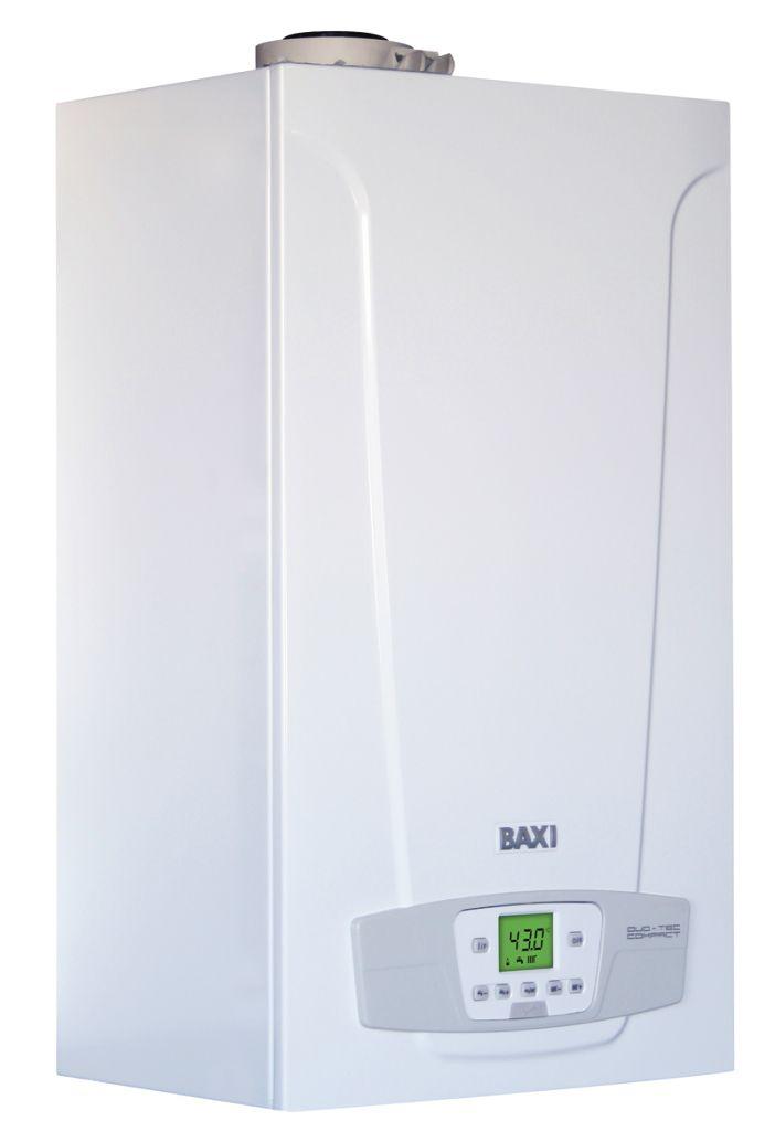 BAXI Duo-tec Compact 1.24