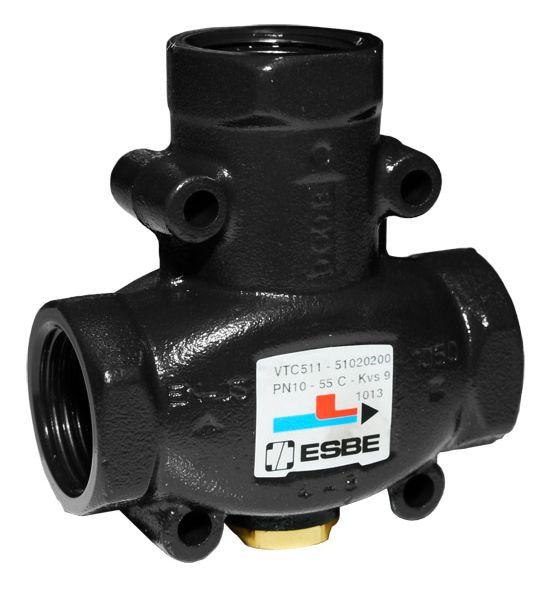 Esbe VTC511