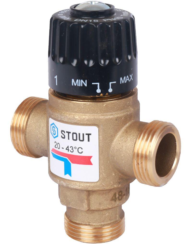 Stout SVM-0120-164325