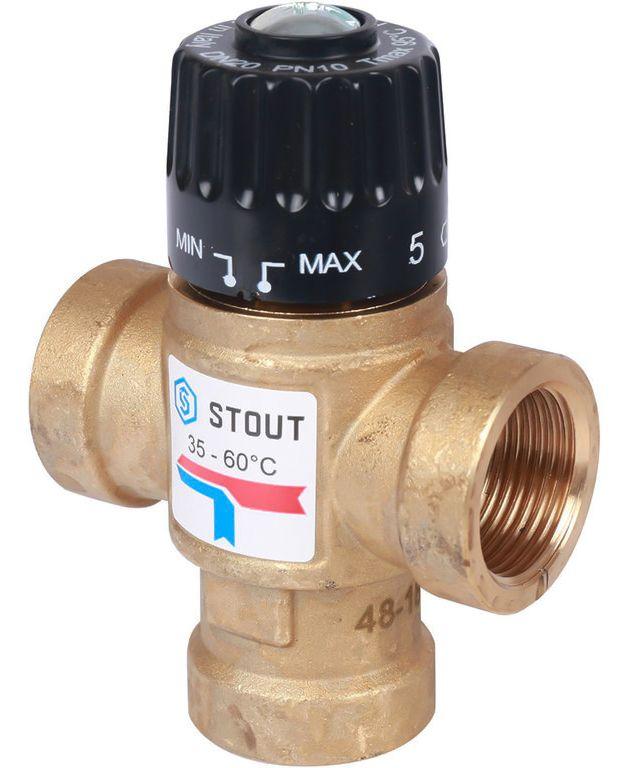 Stout SVM-0120-256025