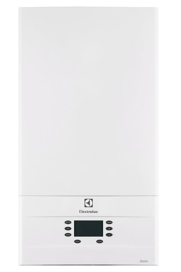Electrolux Basic Space DUO