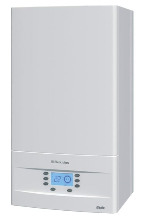Electrolux Basic Space S