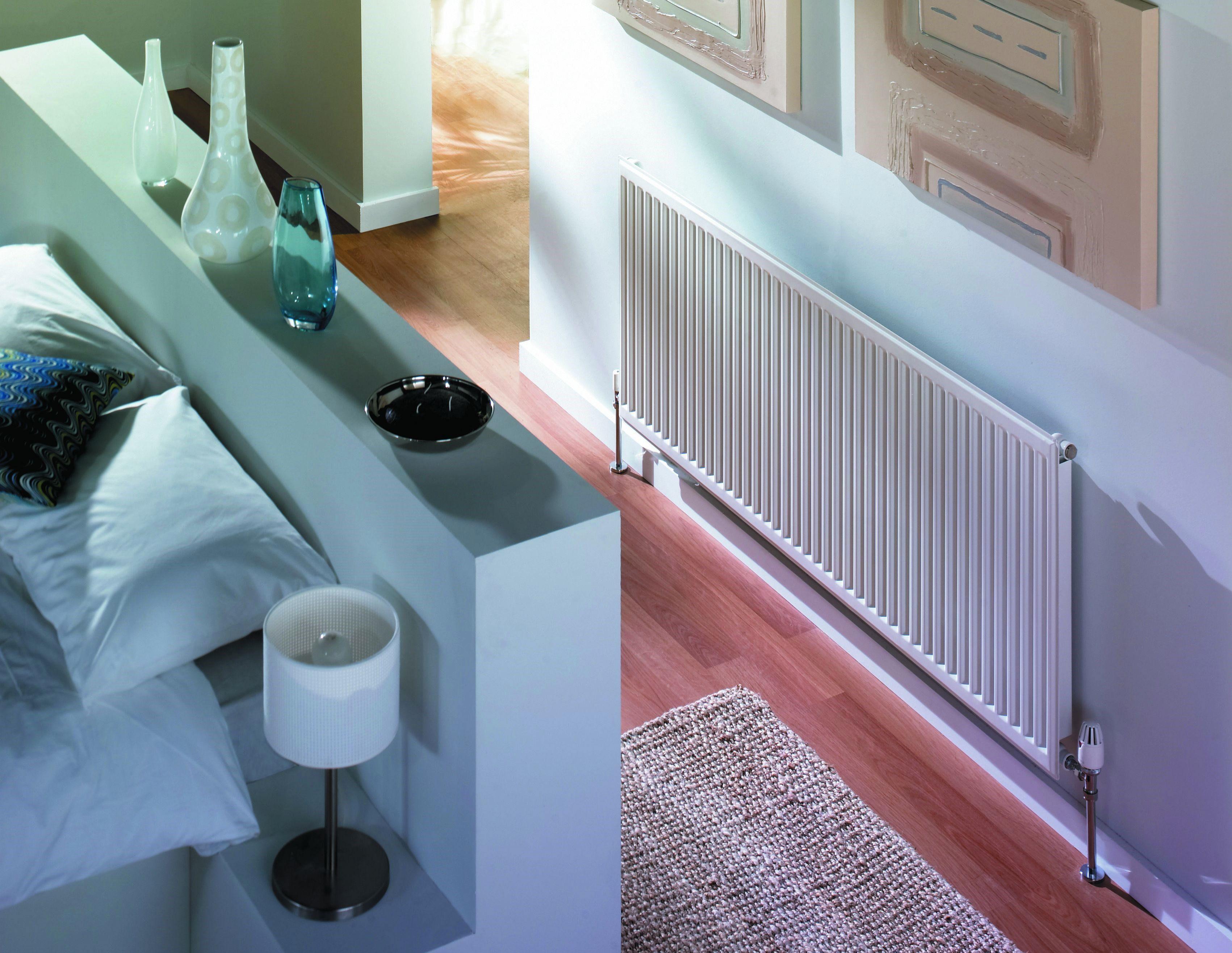 Радиатор отопления типа 10
