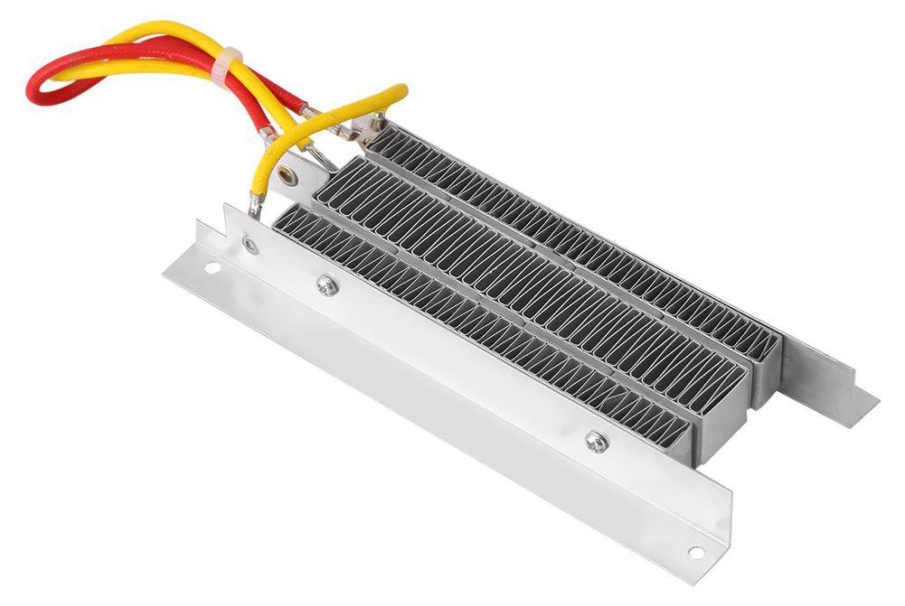 Нагревательный элемент керамического тепловентилятора