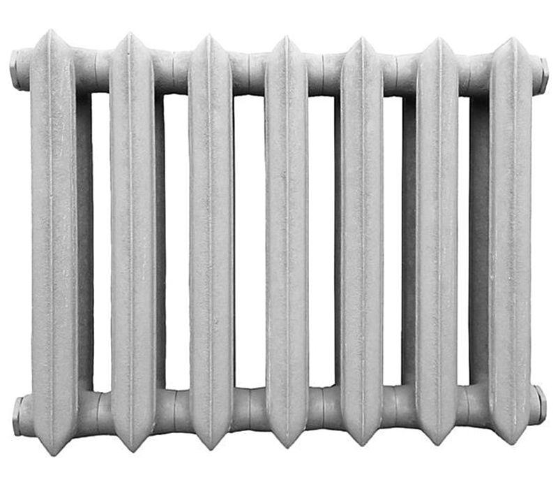 Чугунный радиатор отопления_1