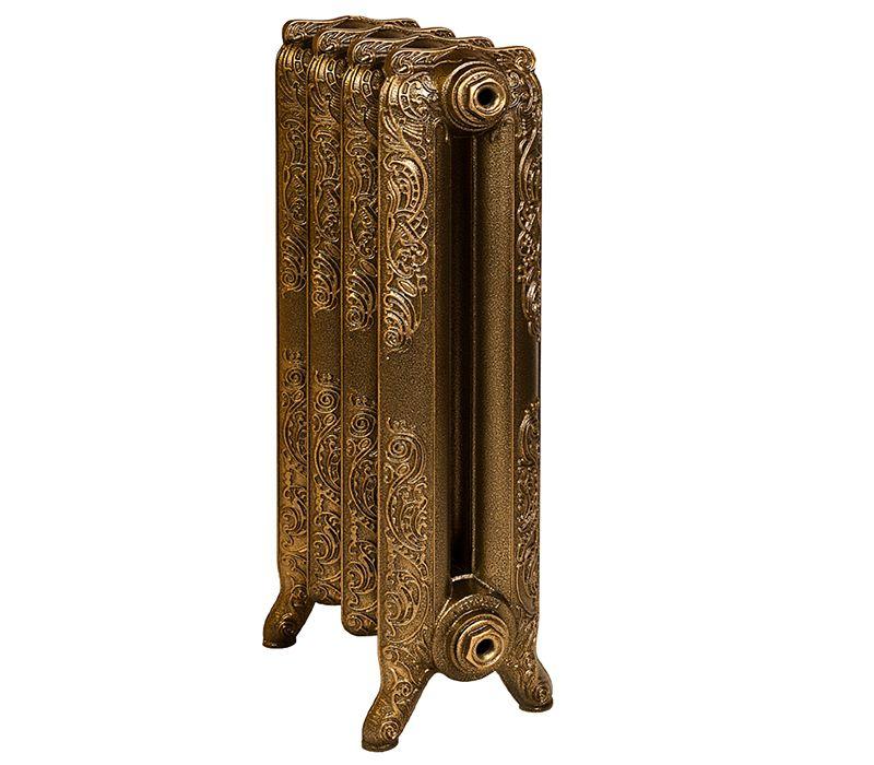 Чугунный радиатор отопления_2