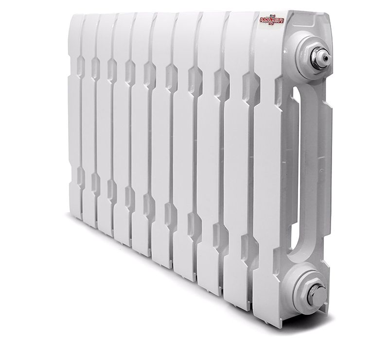 Чугунный радиатор отопления_3