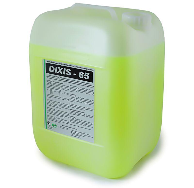 DIXIS-65