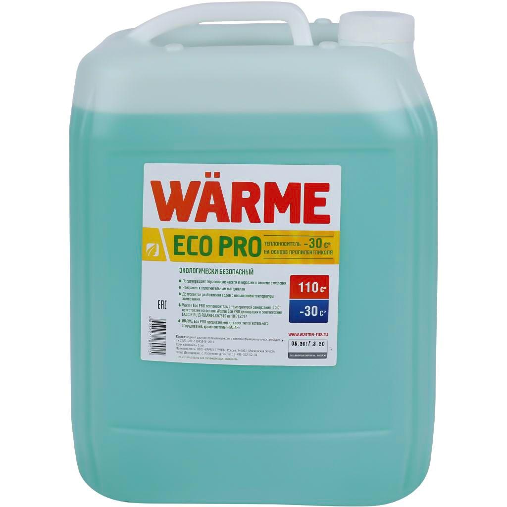 Warme ECO PRO 30
